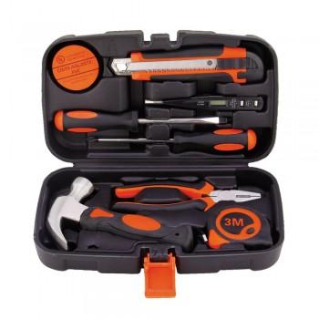 Habo JT09 Professional Hand Tool Set 9pcs