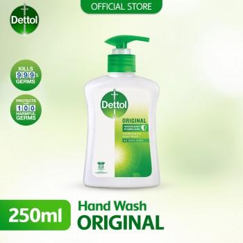 Dettol Hand Wash Original 250ml