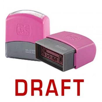 AE Flash Stamp - Draft