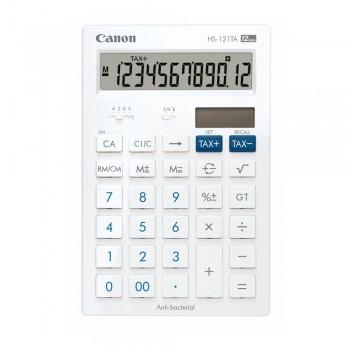 Canon 121TA 12 Digits Desktop Calculator