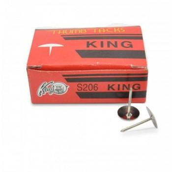 Thumb Tack - S206 (Item No: B01-31) A1R2B30