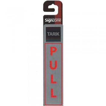 Signzone P&S Metallic -45190 PULL LINE ( ITEM NO : R01 82 )