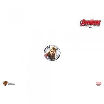 Marvel Avengers 2 Pin - Avengers Thor