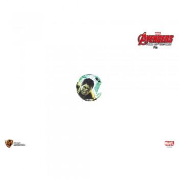 Marvel Avengers 2 Pin - B Hulk