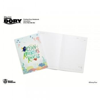 Disney Pixar: Finding Dory Notebook - Ocean (STA-FDD-NB-002)