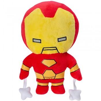 "Marvel Kawaii 12"" Plush Toy - Iron Man (MK-PLH12-IM)"