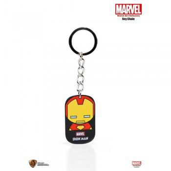 Marvel Kawaii KeyChain - Iron Man (MK-KC-IM)