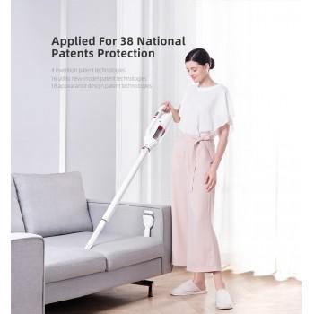 Puppyoo T10PRO Cordless Handheld Vacuum Cleaner