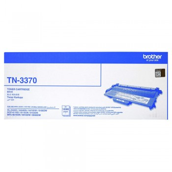 Brother TN-3370 Toner Cartridge