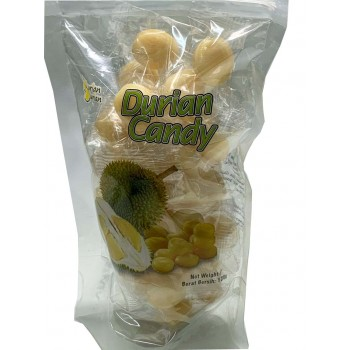 Premium Durian Candy 120gm