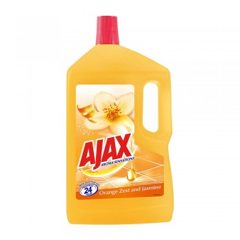 Ajax Aroma Sensations Orange & Jasmine Multi Purpose Cleaner 2.5L