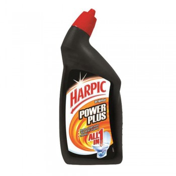Harpic All in One Power Plus Toilet Cleaner Original 200ml