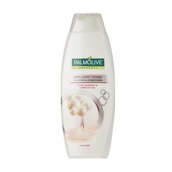 Palmolive Naturals Brilliant Shine (Dull Hair) Shampoo & Conditioner 350ml