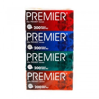 Premier Tissue 2 ply (Item No: F09-03) A3B163