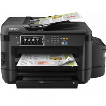 Epson L1455 A3 WiFi Duplex All-In-One Ink Tank Printer