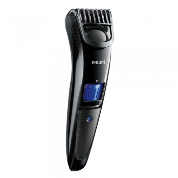 Philips QT4001 Beard Trimmer Cordless For Men (With Adapter)