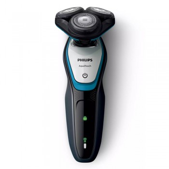 Philips S5070 AquaTouch Wet and Dry Cordless Electric Shaver