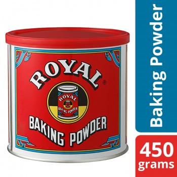 Royal Baking Powder (450g)