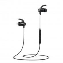 Anker SoundBuds Slim Wireless Headphones (Black)