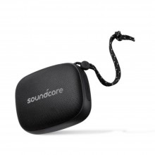 SoundCore by Anker - Icon Mini Portable Speaker Black