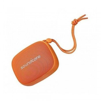 SoundCore by Anker - Icon Mini Portable Speaker Orange