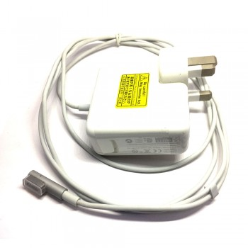 Apple Original AC Adapter Charger - 45W, 14.5V, 3.1A for Apple Macbook Air Series (APPLE-A1374)
