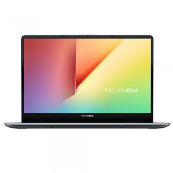 "Asus Vivobook S430U-NEB105T 14"" FHD Laptop - i5-8250U, 4gb d4, 256gb ssd, NVD MX150 2gb, W10, Gun Metal"