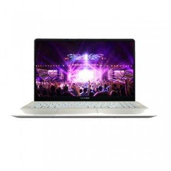 """Asus Vivobook S530U-NBQ237T 15.6"""" FHD Laptop - i7-8550U, 4gb d4, 1TB + 256gb ssd, NVD MX150 2gb, W10, Gold"""