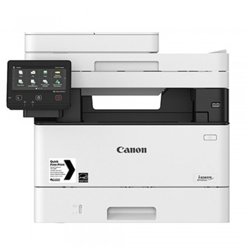 Canon imageCLASS MF426dw A4 Laser All-In-One Printer
