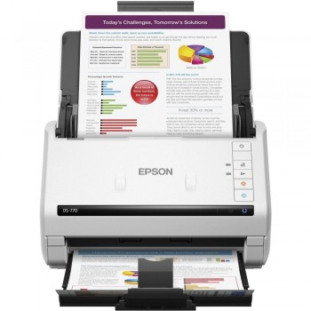Epson DS-770 High Speed Feed Scanner