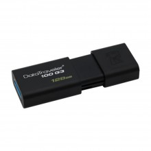 Kingston DT100G3 128GB USB 3.0 Thumbdrive