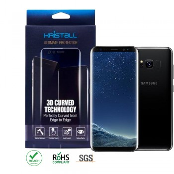 Kristall Ultimate Protector Film SAM S8+