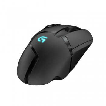 Logitech G402 Gaming Mouse Hyperion Fury