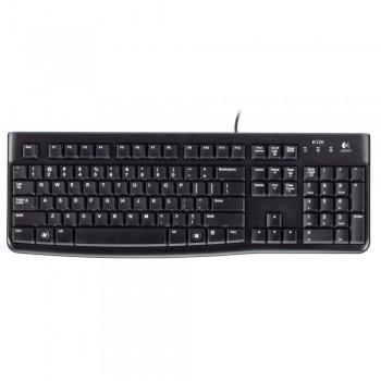 Logitech Keyboard K120 USB