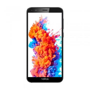 Neffos C5 Plus 5.34'' LCD Panel 480 x 960 pixels Smartphone - 1gb, 16gb, 5mp, 2200mAh, Gray