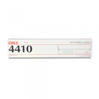 OKI ML4410 Black ribbon 40629304 (Item no: OKI ML4410)