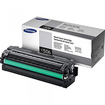 Samsung CLT-506L (6k) Toner Cartridge - Black (Item No : SG CLT-K506L)