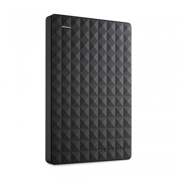 "Seagate STEA1000400 Expansion 2.5"" 1TB External Hard Disk Drive"