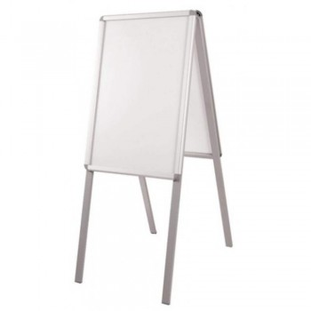 "Foldable Poster Frame AD1- (Double sided) - 20""x30""  58W x 136H x 79D  (Item No: G03-13)"