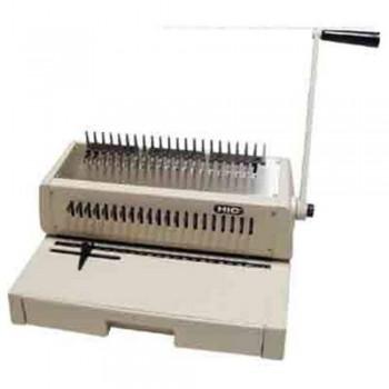 HIC HPB 240 Binding Machine (Item No: G19-01)
