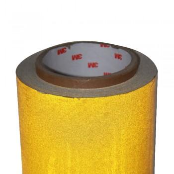 3M-610Y (48inch x 50yard) Reflective Sticker (Yellow)