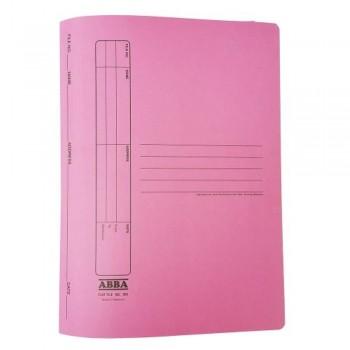 ABBA Manila Flat File 303 - Pink
