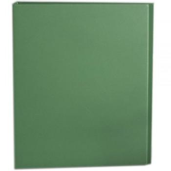CBE 2D629 2-D 40MM PVC Ring File (A4) Green
