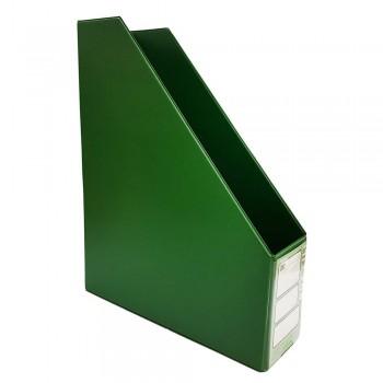 "CBE 412 3"" PVC Box File (A4)-green (Item No: B10-114)  A1R5B78"