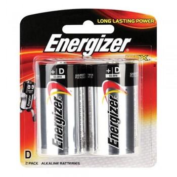 Energizer MAX D Alkaline Batteries (Item No: B06-04) A1R2B217