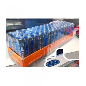 AA Battery 60 Unit/Box