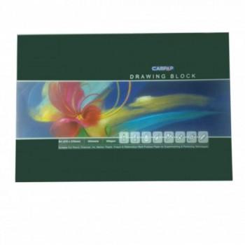 Drawing Block B4 size 200gsm (Item No: B05-75) A1R2B203