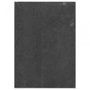 Binding Cover Paper Black - 230gsm, 100sheets BFC230-16