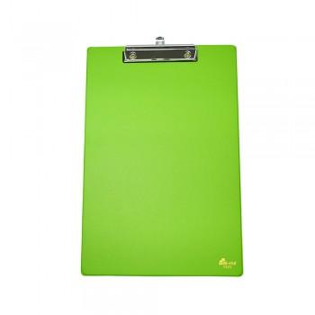 EMI 1340 Wire Clipboard F4 - Fancy Green