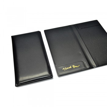 K2 3268 PVC Cash Bill Holder
